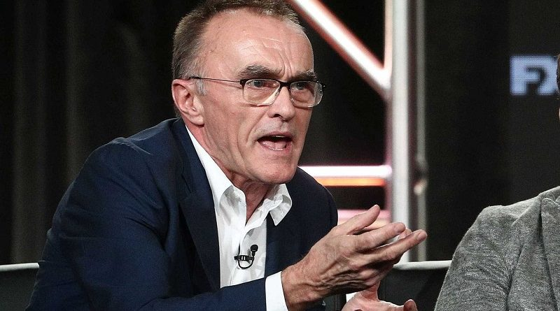 Danny Boyle, de 'Trainspotting', vai dirigir novo 'James Bond'