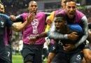 França vence a Croácia por 4 a 2 e conquista a Copa do Mundo da Rússia