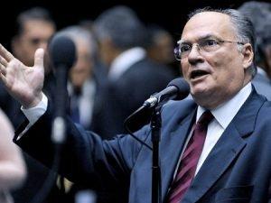 Deputado Roberto Freire