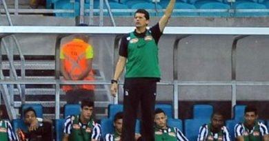 Paraná Clube anuncia contratação do técnico Claudinei Oliveira
