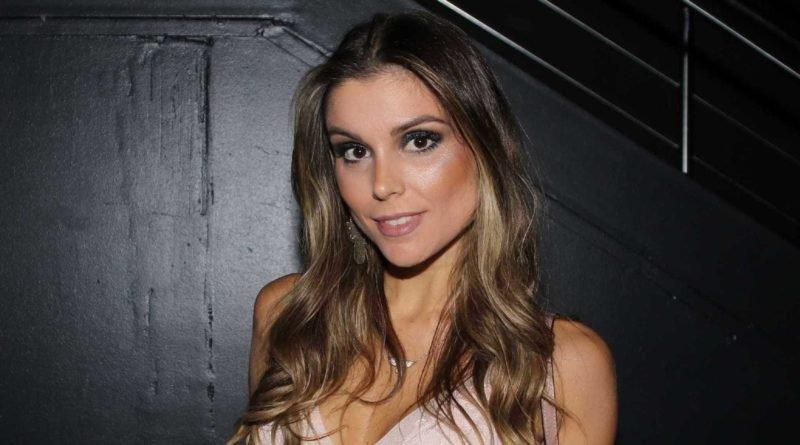 'Ficarei ligada 24 horas', diz Flávia Viana, nova repórter de A Fazenda