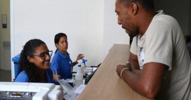 Hospital Municipal de Salvador alcança marca de 100 mil pacientes atendidos